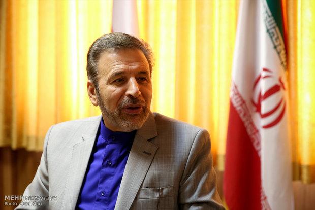 """İran'dan """"Velayeti-Putin görüşmesi"""" açıklaması"""