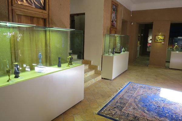جهانگیری موزه دوران اسلامی را افتتاح می کند