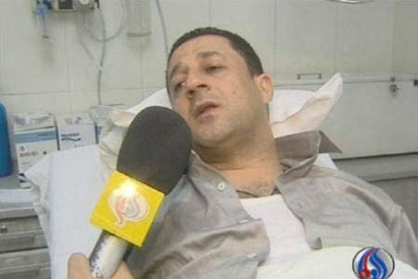 رئیس دفتر شبکه العالم در سوریه زخمی شد