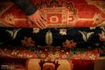 نخستین محموله فرش ایرانی به آمریکا صادر شد