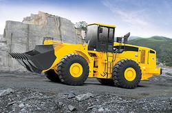 سرمایهگذاری در صنعت ماشینهای سنگین عامل مستقیم توسعه پروژهها