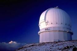 أربع سنوات تفصل إيران عن إمتلاك أحدى أضخم المراصد الفلكية في العالم