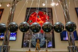 جایزه ترویج علم کشور به موزه تاریخ علوم اردبیل اعطا شد