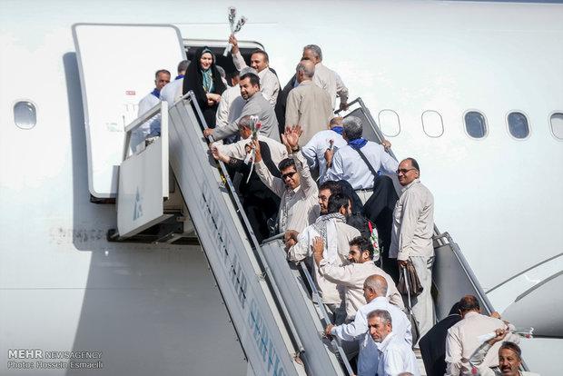 ۸۵ هزار زائر ایرانی به حج تمتع ۹۶ میروند
