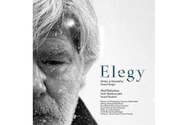 Elegy in Kazan Intl. Muslim Filmfest. in Russia