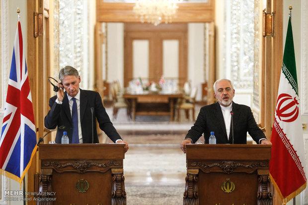 New era in Iran-UK ties 'on the horizons'