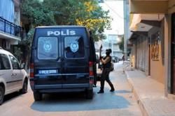 بازداشت شماری از مقامات مناطق کردنشین ترکیه