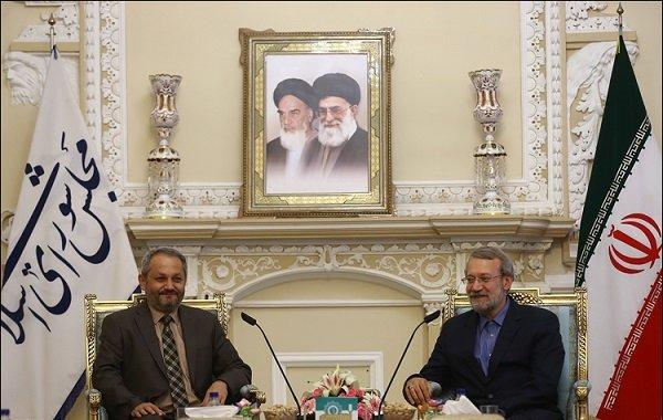 İran ve Afganistan ilişkileri geliştirilmeli