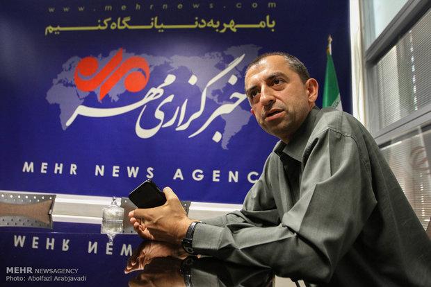 زلزله فیروزکوه بر روی گسل های تهران تاثیری ندارد