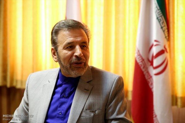 واعظي: لا توجد عقبات أمام توسيع العلاقات بين إيران وسلطنة عمان