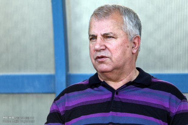 Ali Parvin, known in Iran as Sultan, will coach Iranian stars