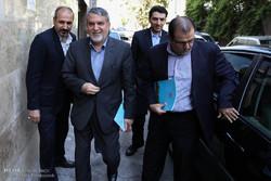 بازدید رئیس کتابخانه ملی از خبرگزاری مهر