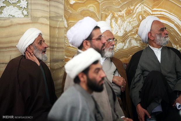 الوحدة الشيعية السنية في خراسان الشمالية