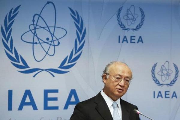 IAEA verifying Iran's implementation of JCPOA