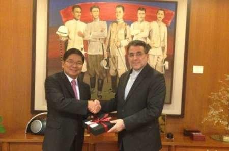 Tehran, Manila to promote banking cooperation