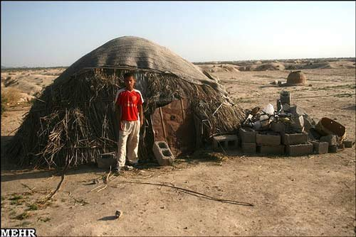 فقر در کرمان