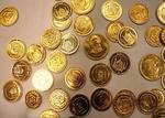 قیمت انواع سکه در بازار افزایش یافت