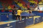 اعزام ۱۴ پینگ پنگ باز به مسابقات نوجوانان و جوانان آسیا