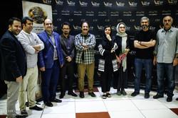 طاقم فيلم محمد رسول الله (ص) الايراني في كندا