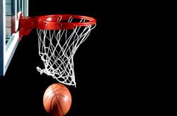 بسکتبال - توپ بسکتبال