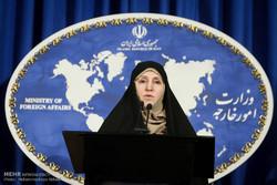 """ايران تدين الهجوم الإرهابي في ولاية """"سند"""" الباكستانية"""