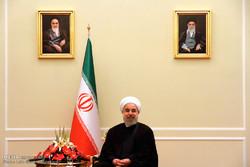 رئيس الجمهورية : ايران تولي اهمية كبيرة لتعزيز العلاقات مع الدول الافريقية