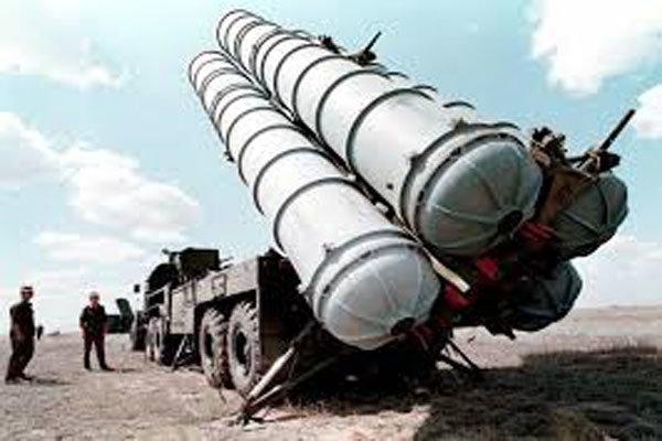 روسيا ترسل الدفعة الثانية من منظومة اس300 الى ايران قريبا