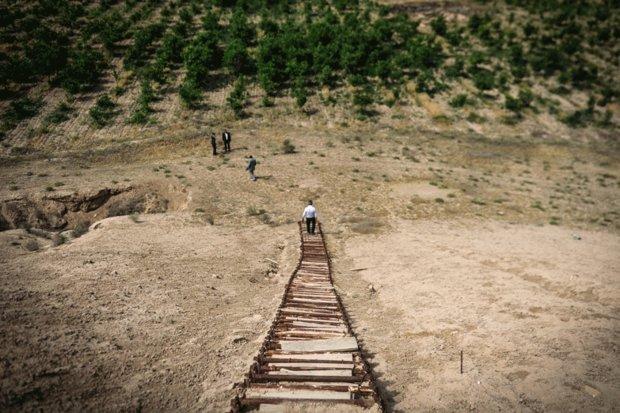 تپه جیران هم به میراث فرهنگی رسید