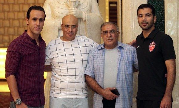 اعلام اسامی نهایی تیم ستارگان ایران برای بازی روز جمعه مقابل منتخب جهان/ دایی و کریمی و مجیدی و رحمتی و نکونام هم هستند!