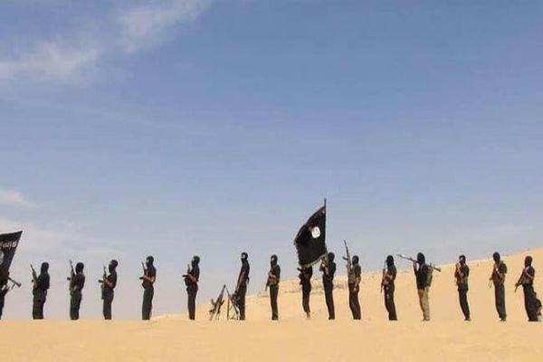 بازداشت ۴۵ متهم به همکاری با گروه داعش در عربستان