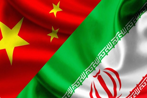 New side of Iran-China trade