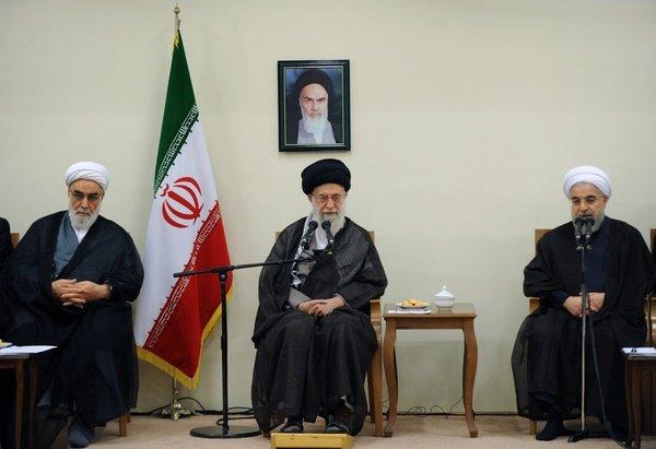 İnkılap Rehberi, Cumhurbaşkanı ve Bakanlar Kurulunu kabul ettiler