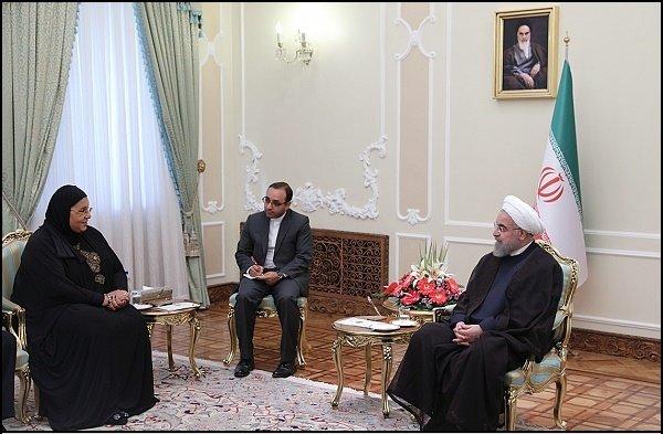 İran ve Gana terörizmle mücadelede işbirliği yapmalı