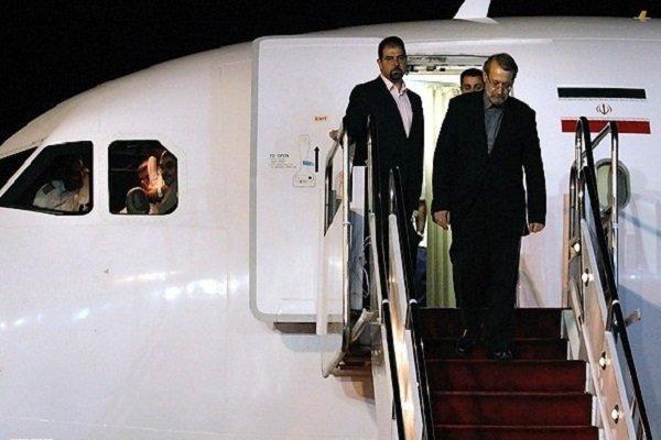 امریکہ نے لاریجانی کو ویزا صادر کردیا