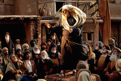 'Muhammed Resulullah' Sinema Filmi Dünyaya Damgasını Vuruyor