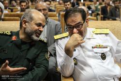 """مؤتمر """"استراتيجية ايران الدفاعية"""""""