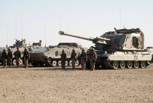 پرخرج ترین ارتشهای خاورمیانه را بشناسید