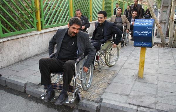 جزئیات بررسی اصلاح قانون جامع معلولان/ یک سال زمان برای تصویب