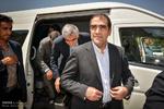 وزیر بهداشت از مرز مهران بازدید کرد