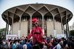 شناساندن گونههای مختلف نمایش ایرانی به نسل کودک و نوجوان