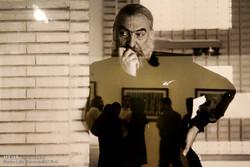 نمایشگاه عکس شصت سال با پرویز مشکاتیان