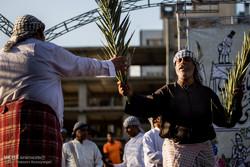 اجرای تئاترهای آیینی به انتقال فرهنگ دینی کمک می کند