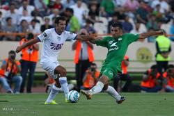 World Stars beat Iran's in charity match