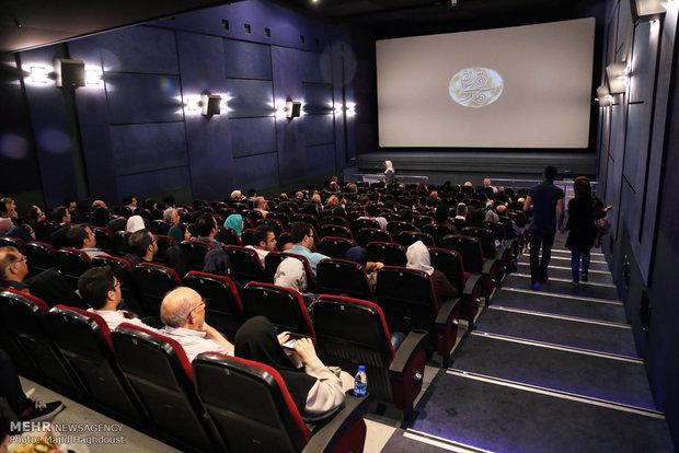 'Muhammed Resulullah (s.a.v)' filmine büyük ilgi var