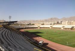 تیم ملی فوتبال جوانان ایران در کرج به دیدار تاجیکستان  میرود
