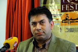 بحران مخاطب در یک جشنواره ملی/ آقای دبیر به چند حاشیه پاسخ داد