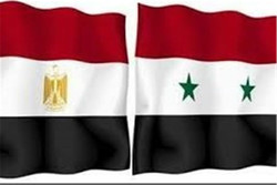 اتفاق جديد بين سوريا ومصر في مجال التعاون السياحي