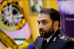 العميد اسماعيلي : روسيا لاتستخدم الاجواء الايرانية لشن ضربات في سوريا