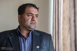 گفتگوی خبرنگار مهر با مجید فرهانی دبیر کل حزب ندای ایرانیان