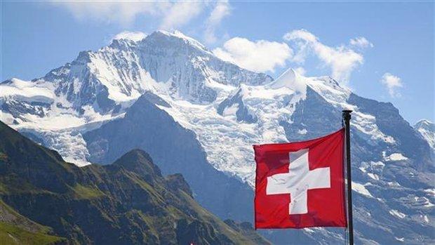 İsviçre ekonomik heyeti Tahran'a geliyor